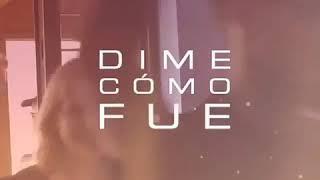 Kudai   Dime Como Fue (Estreno 23.11.2018)