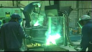 A Magnet Factory
