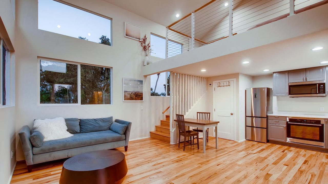 Ocean Beach Home With Gorgeous New Guest Quarters