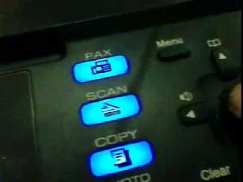 How to troubleshoot brother printer mfc-j220? (with pictures