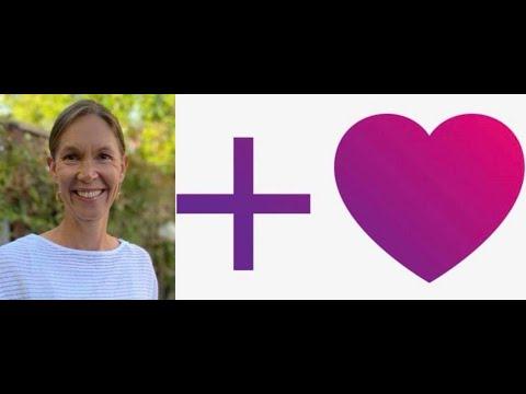 Sept 16th - Dr. Jorina Elbers of HearthMath