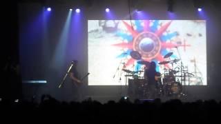 Angra - Carolina IV  ( Show Audio club)