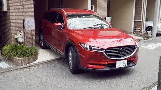 Смотреть онлайн Как паркуют автомобили японцы возле дома