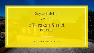 6 Tarakan Street, Boronia - Ray White Ferntree Gully