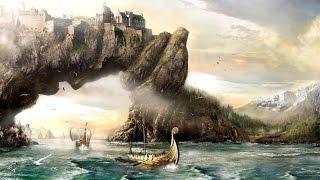 Skyrim-Requiem (The blade). 3 - Солитьюд