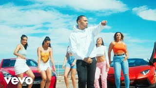 Youngn Lipz - Say It (Official Music Video)
