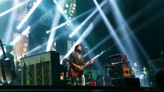 Chunar | Arijit Singh Live in Concert with Symphony Orchestra | London 2016 SSE Arena