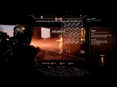 Mass Effect Andromeda part 20