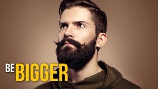 Как выбрать бороду? Популярные типы бород.