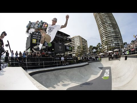 Ryan Sheckler Wins Dew Tour Long Beach 2016 Pro Competition: Full Recap And Interview