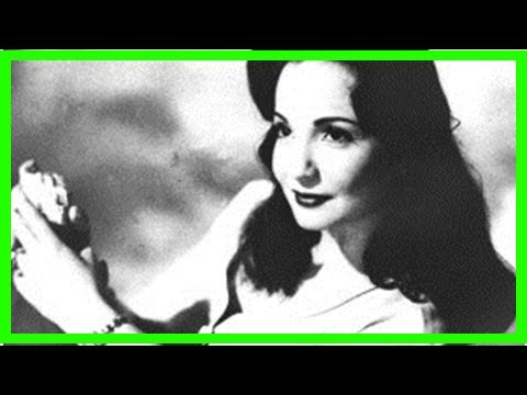 24/7 news-obituary: shadia, the iconic Egyptian singer who starred in more than 100 films