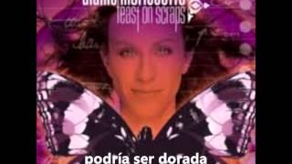 Alanis Morissette - Fear Of Bliss (Subtitulos en español)