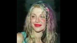 Video George Silverman and THE MASK-Courtney LOVE