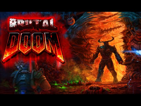 We want classic HUD and doom guy face :: DOOM General