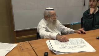 תולדות החסידות - ספר חשמונאים א
