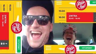 Video Pozvánka - Létofest 2019 @Budějce