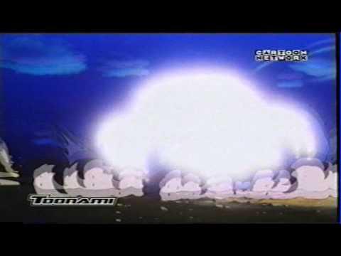 Ocean Dub - Goku's Warp Kamehameha