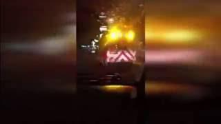 Нападение на отель в Акапулько