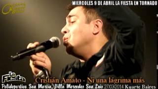 preview picture of video 'LA FIESTA EN VILLA MERCEDES APERTURA AHORA VETE NI UNA LAGRIMA MAS DAME LO QUE QUIERES'