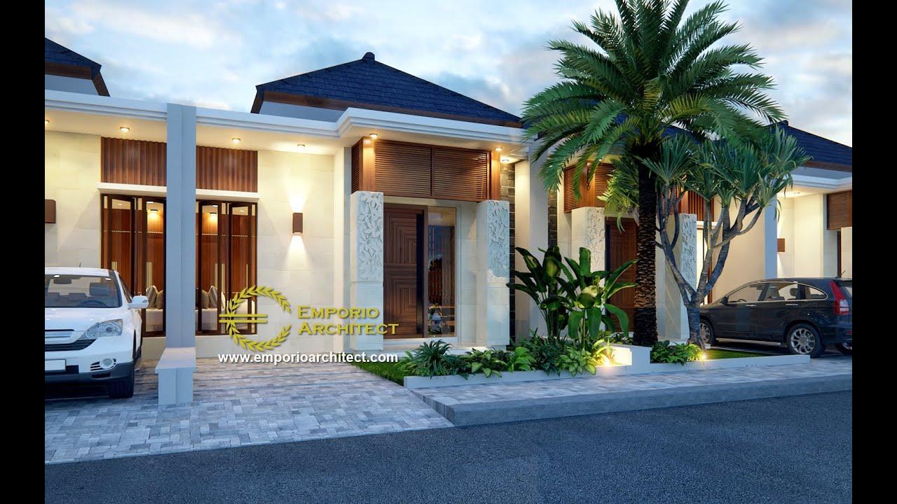 Video 3D Kaliska Cluster 1 Floor Design - Karawang, Jawa Barat