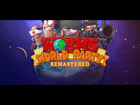 Worms world party remastered on gog gumiabroncs Choice Image
