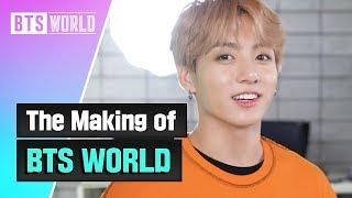 bts world pre register jungkook - TH-Clip