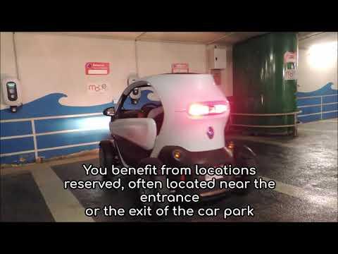 Tutorial - Partner car Parks [EN]