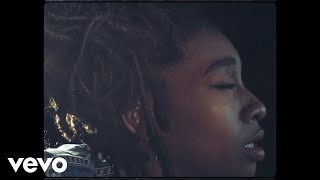 Little Simz - Morning w/ Swooping Duck