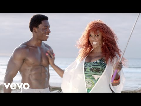 Waje - Coco Baby [Official Video] ft. Diamond