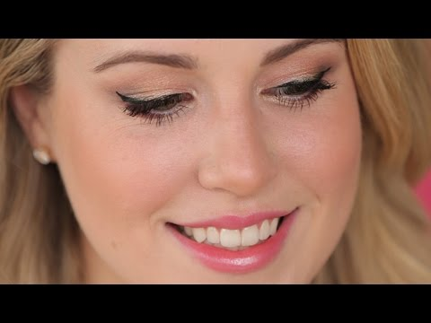 Romantic Date-Night Makeup Tutorial