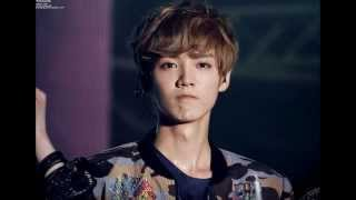 [27.12.12] [#365dayswithLuhan] All I need is your smile ❤