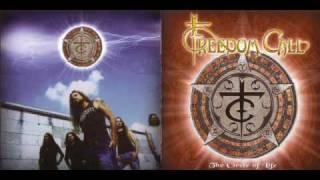 Freedom Call - Rhythm Of Life
