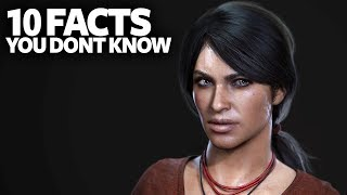 10 Reasons To Be Excited For Uncharted Lost Legacy