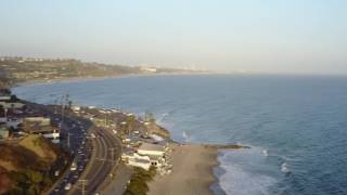 I Love Pacific Palisades Drone video