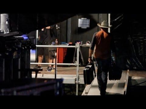 Doug Bruce - Thank God I'm a Cowboy