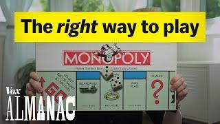 Wie man richtig Monopoly spielt thumbnail