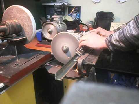 самодельный станок для заточки строгальных ножей деревообрабатывающего станка телефон
