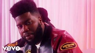 Khalid Otw Ft 6lack Ty Dolla Ign