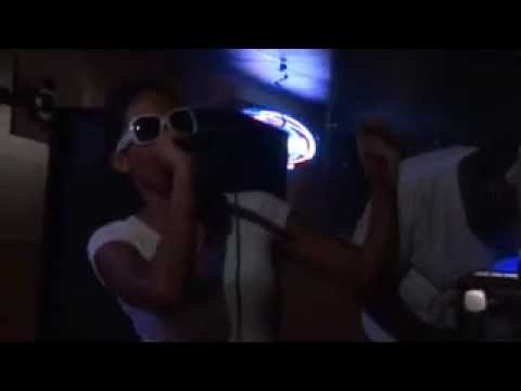 MP-Tell Me Perfomance @ Another Level 6.30.12
