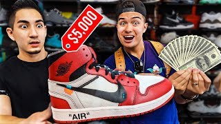 Guess The Price & I'll Buy You The Shoe (Part 2)