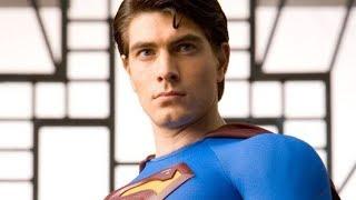 Реакция Брэндона Рута на новость о его возвращении к роли Супермена