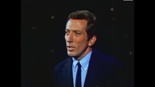 Andy Williams - Without You (Lyrics)