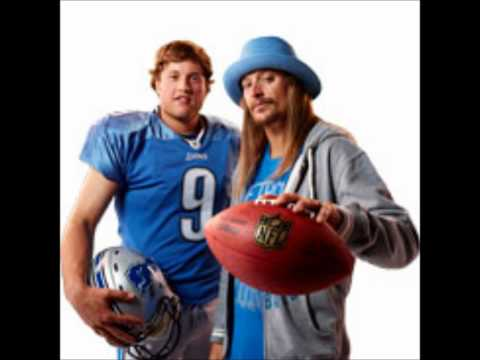 In Detroit (Song) by Kid Rock