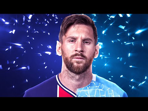 BREAKING: Lionel Messi To Join Man City After Official Transfer Request!? | Transfer Talk