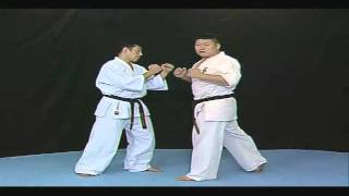 Чемпионы Кёкушин делятся своими секретами