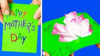 15 FUN AND SIMPLE DIY CARDS