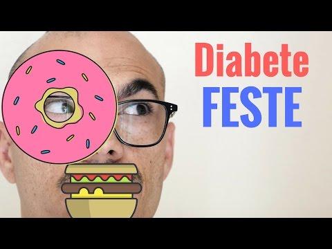 Infarto e il trattamento del diabete