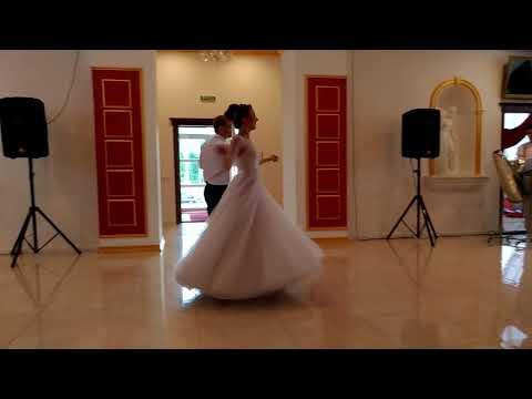 Свадебный танец Яна и Алексей