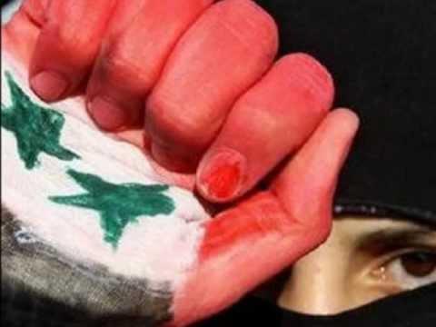 صرخة من بلاد الشام: للشاعر :يحيى حسين الفيفي