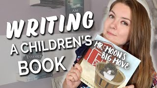 Write an Engaging Children's Book
